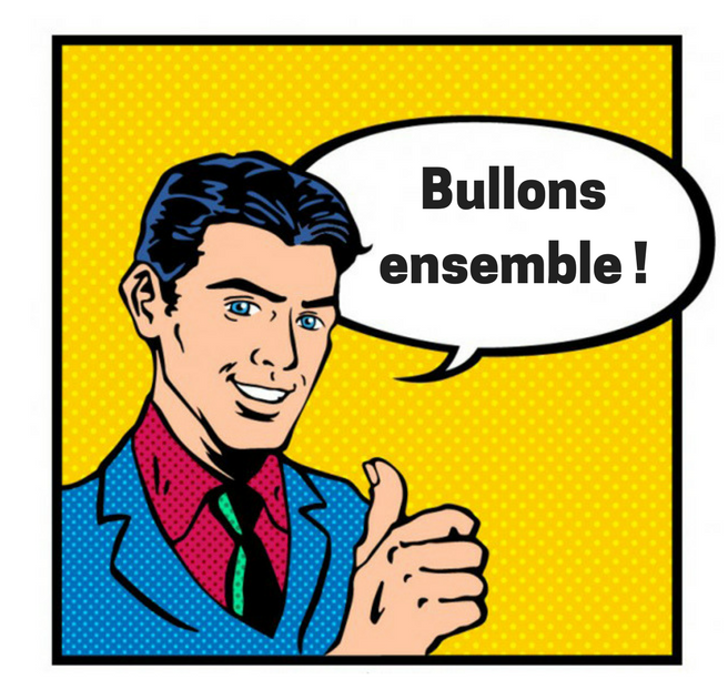 bullons ensemble